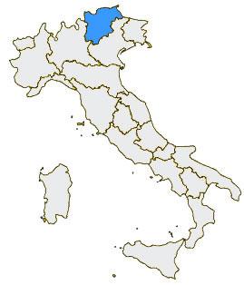 Cartina Italia Trentino Alto Adige.Trentino Alto Adige Trentino Alto Adige Informazioni Turistiche Hotel Alberghi Ristoranti